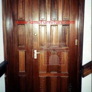 Panel Door 5