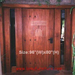 Panel Door 6