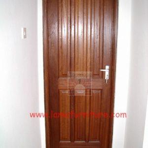 Panel Door 8