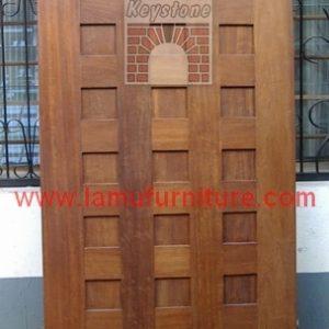 Panel Door 9