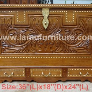 Small Chest 15a