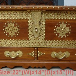 Small Chest 26a