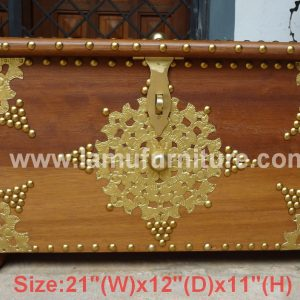 Small Chest 31a