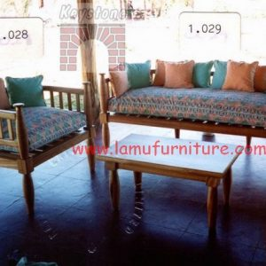 Sofa 16 - 3 seater