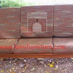 Sofa 9 - 3 seater