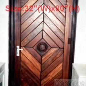 T & G Door 2