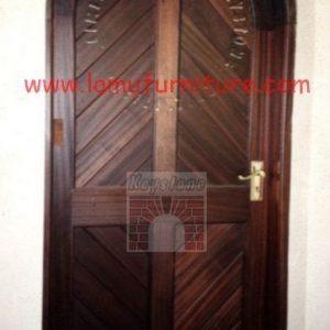 T & G Door 3