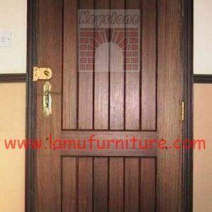 T & G Door 4