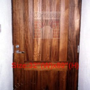 T & G Door 6