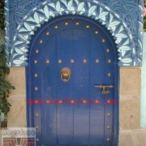T & G Door 7