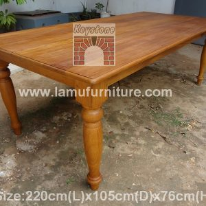 Dining Table 40a