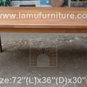 Dining Table 65a