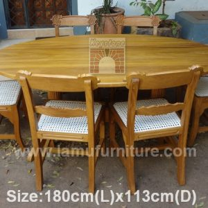 Dining Table 69a