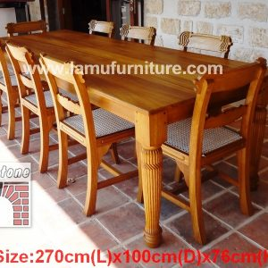 Dining Table 70
