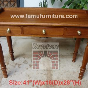 Dressing Table 1a