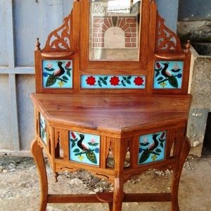 Dressing Table 25a