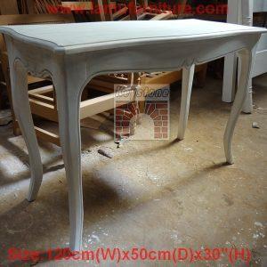 Dressing Table 33b