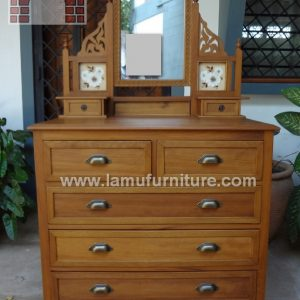 Dressing Table 36a