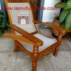 Plantation Chair 14a
