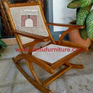 Rocking Chair 8a
