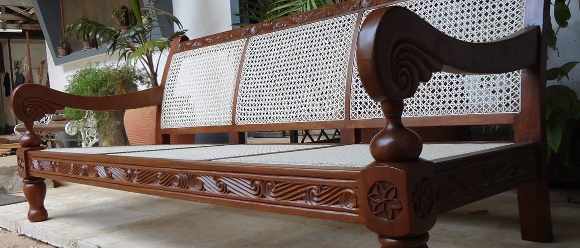 Swahili Furniture Lamu Furniture